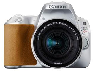 【お得なセット品もございます】 CANON/キヤノン EOS Kiss X9(シルバー)・EF-S18-55 IS STM レンズキット 2254C001
