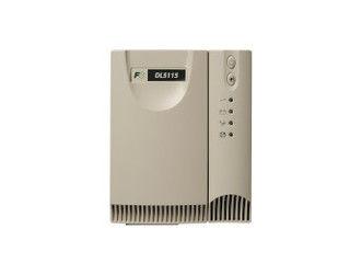 富士電機 小形無停電電源装置 UPS (750VA/500W) ラインインタラクティブ方式 正弦波出力 DL5115-750jL HFP