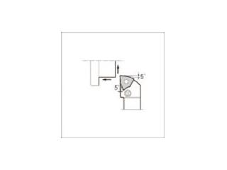 KYOCERA/京セラ 外径加工用ホルダ PWLNL2020K-08