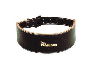 DANNO/淡野製作所 ウェイトリフティングベルトDX(Sサイズ)