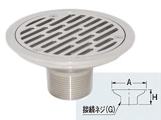 KAKUDAI/カクダイ 側面底面兼用循環金具 400-502-30
