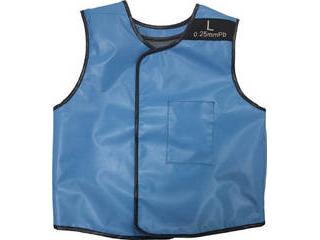AITEX/アイテックス 放射線防護衣セット LLサイズ XRG-A-102-LL