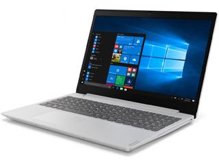 Lenovo レノボ 15.6型ノートPC ideapad L340(Ryzen3/4GB/256GB/Win10Home) 81LW00DKJP ブリザードホワイト 単品購入のみ可(取引先倉庫からの出荷のため) クレジットカード決済 代金引換決済のみ