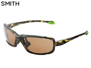 Smith Optics/スミス AB5 Camo Tort 【レンズ/Red Mirror】 【当社取扱いのスミス商品はすべて日本正規代理店取扱品です】
