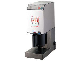 FMI/エフ・エム・アイ パコジェット PJ-1専用 蓋付ビーカー(4個セット)※本体別売り