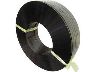 SEKISUI/積水樹脂 ポリエステルバンド1906×750M-黒 PET1906M