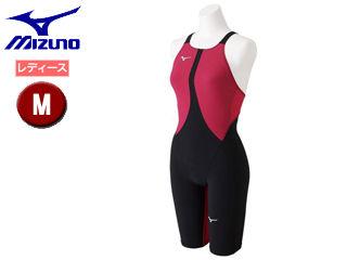 【在庫処分】 mizuno/ミズノ N2MG8211-57 MX-SONIC02【M】 ハーフスーツ レディース レディース MX-SONIC02【M】 (ブラック×ローズ), トレジャージャパン:c17677f0 --- beauty100.xyz