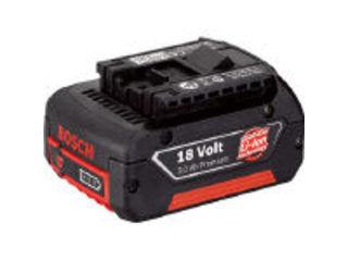 BOSCH/ボッシュ バッテリー スライド式 18Vリチウムイオン A1830LIB