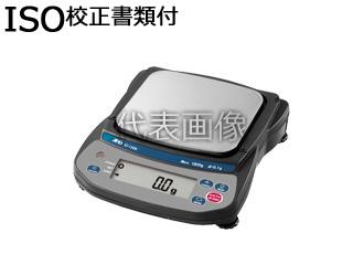【売り切り御免!】 ISO校正書類付:ムラウチ EJ-4100 【/キャンセル】パーソナル天びん A&D/エー・アンド・デイ-DIY・工具