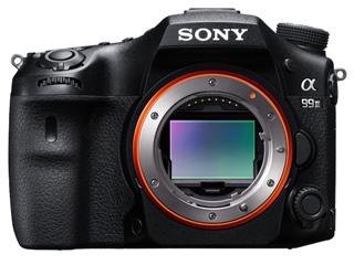 SONY/ソニー ILCA-99M2 α99II ボディ デジタル一眼カメラ  【アルファ】