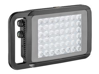 Manfrotto/マンフロット 【納期にお時間がかかります】MLL1300-BI Lykos バイカラー色温度可変LEDライト