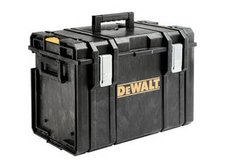 DEWALT/デウォルト システム収納BOX タフシステム DS400 1-70-323