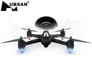 G-FORCE/ジーフォース 【HUBSAN/ハブサン】フルハイビジョン対応1080p高画質カメラ内蔵ドローン X4 CAM BRUSHLESS H501C
