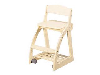 KOIZUMI/コイズミ 【4 STEP Chair/4ステップチェア】板座 CDC-762SK