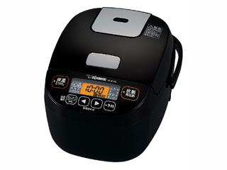 ZOJIRUSHI 象印 ストア NL-BV05-BA 3合炊き 定番から日本未入荷 ブラック マイコン炊飯ジャー極め炊き