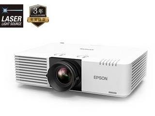 EPSON/エプソン ビジネスプロジェクター/レーザー光源/6000lm/WUXGA EB-L610U
