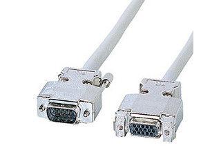 サンワサプライ アナログRGB延長ケーブル 4m KB-HD154FN