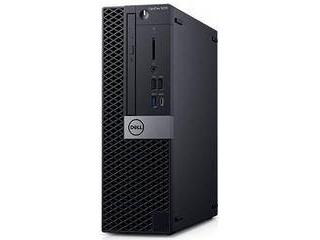 DELL デル デスクトップPC OptiPlex 5070 SFF(Win10Pro/8GB/Core i5-9500/1TB/SuperMulti/3年保守/H&B 2019) 単品購入のみ可(取引先倉庫からの出荷のため) クレジットカード決済 代金引換決済のみ