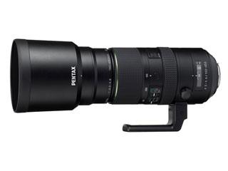 PENTAX/ペンタックス 【梱包B級品特価!】HD PENTAX-D FA 150-450mmF4.5-5.6ED DC AW pentaxlenscb2018
