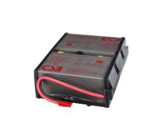 OMRON/オムロン 【キャンセル不可商品】無停電電源装置(UPS)交換バッテリ BA100R用交換バッテリ BAB100R