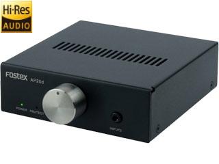 FOSTEX/フォステクス AP20d パーソナル・アンプ