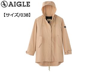 AIGLE/エーグル ★★★ZBF058J-132 W WR コットンフィッシュテール レディース 【038】 (サンディー)