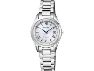 シチズン シチズン エクシード レディース電波腕時計  ES9370-62A