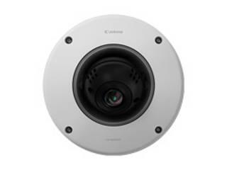 CANON/キヤノン ドーム型ネットワークカメラ VB-M640VE