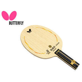 Butterfly/バタフライ 36544 シェークラケット ZHANG JIKE SUPER ZLC ST(張継科 スーパー ZLC ストレート)