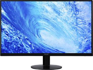 Acer エイサー 納期未定 21.5型ワイド液晶ディスプレイ SA220QAbmi (IPS/フルHD/4ms/HDMI/ミニD-Sub/FreeSync) 単品購入のみ可(取引先倉庫からの出荷のため) クレジットカード決済 代金引換決済のみ