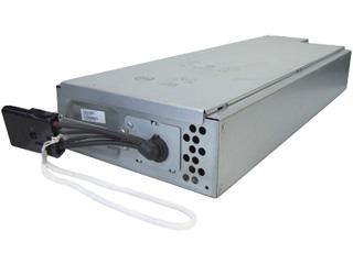 シュナイダーエレクトリック(APC) SMX3000RMJ2U 交換用バッテリキット APCRBC117J ※初期不良、修理問合わせは直接メーカーまでお願い致します(電話番号:0570-056-800)