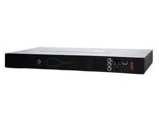 シュナイダーエレクトリック(APC) Rack ATS 100V 20A L5-20 in (8) 5-15R out AP4452J