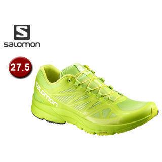 SALOMON/サロモン L37849700 SONIC PRO 【27.5】 (GRANNY GREEN/GECKO GREEN)