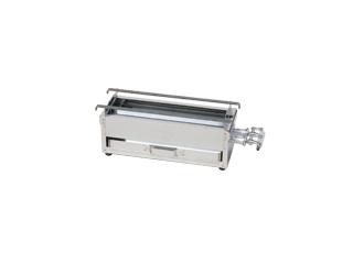 TG-230 LP ガス焼鳥コンロミニ 300×140
