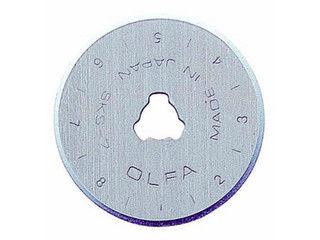 デポー 円形刃28ミリ替刃 OLFA オルファ お得クーポン発行中 RB28-2 2枚入