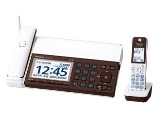 【nightsale】 【台数限定!ご購入はお早めに!】 Panasonic/パナソニック 【オススメ】KX-PZ910DL-W デジタルコードレス普通紙ファクス 「おたっくす」 ピアノホワイト