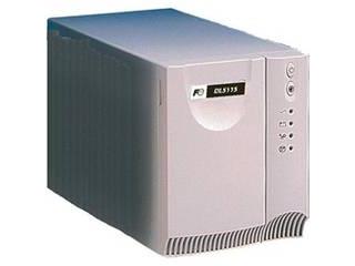 【納期2週間】 富士電機 小形無停電電源装置(1400VA/950W) ラインインタラクティブ方式 正弦波出力 5-20P DL5115 1400jL-20 HFP