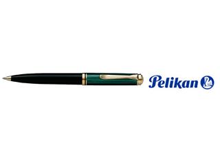 Pelikan/ペリカン 【納期未定】【Souveran/スーベレーン】D600 緑縞