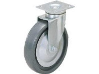 SUGATSUNE/スガツネ工業 LAMP 重量用キャスター径127自在SE(200-133-381) SUG-31-405-PSE