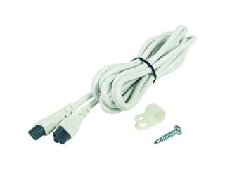 新品 送料無料 年間定番 NICHIDO 日動工業 LCL-ONE-J3 LEDチューブライトマルチ用連結ケーブル3m