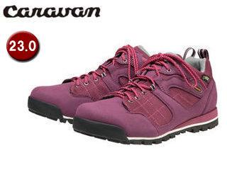 キャラバン/CARAVAN 0010703-451 C7-03 【23.0】 (バーガンディ)