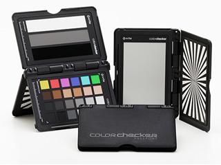 X-Rite/エックスライト MSCCPPVC ColorChecker Passport Video(カラーチェッカー パスポート ビデオ) 【送料代引き手数料無料! 】