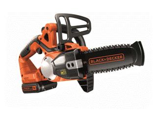 BLACK&DECKER/ブラック&デッカー GKC1820L2N 18V リチウムチェーンソー