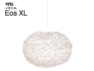 ELUX/エルックス 03004-WH-3 VITA イオスXL 3灯ペンダント (ホワイト) 【コード色ホワイト】※ナツメ球のみ付属