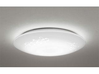 ODELIC/オーデリック SH8279LDR LEDシーリングライト フロストアクリル模様入【~8畳】リモコン付