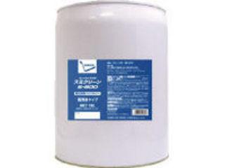 【組立・輸送等の都合で納期に4週間以上かかります】 SUMICO/住鉱潤滑剤 【代引不可】スミクリーンS-800 18L 500545
