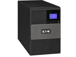 タイプ:タワー。電圧:100V。出力容量(VA/W):833/641。停電稼働時間:7分以上 Eaton/イートン 5P1000 オンサイトサービス5年付き 5P1000-O5 納期にお時間がかかる場合があります