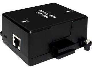 PLANEX/プラネックスコミュニケーションズ PoEサージプロテクター 屋内用 ギガビット対応 SP-ID10