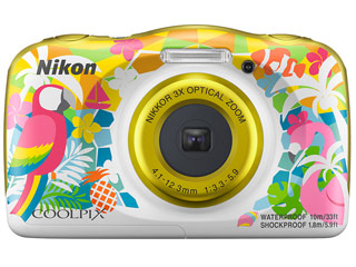 Nikon/ニコン COOLPIX W150(リゾート) クールピクス