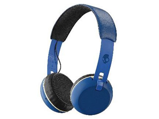 SKULL CANDY/スカルキャンディ S5GBW-J546 Grind Wireless RoyalBlue
